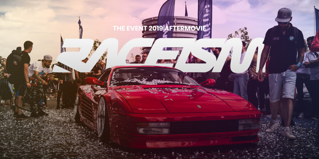 Raceism 2019 aftermovie by No Name Media