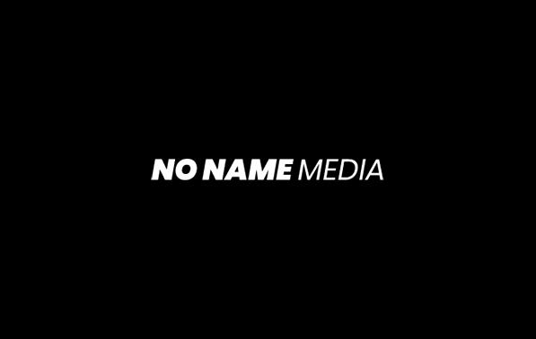 2017 Poczatek Logo NO NAME MEDIA